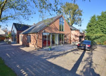 Thumbnail 5 bed detached house for sale in Main Street, Aslockton