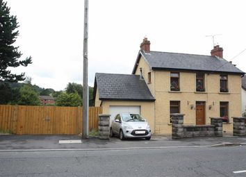 Thumbnail 3 bed detached house for sale in Lisburn Road, Ballynahinch, Down
