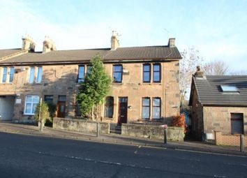 Thumbnail 2 bed flat for sale in Busby Road, Clarkston, East Renfrewshire