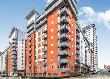 Thumbnail 1 bed flat for sale in Hornbeam Way, Manchester, Greater Manchester