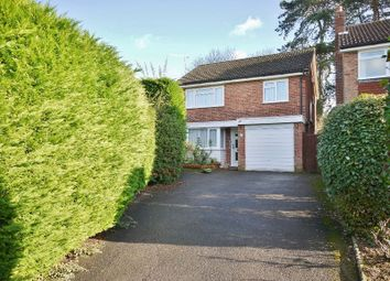 Thumbnail 3 bed detached house for sale in Knights Ridge, Pembury, Tunbridge Wells