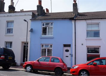 Thumbnail 3 bed terraced house for sale in Milton Road, Brighton