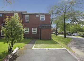 Thumbnail 3 bedroom terraced house for sale in Old Quarry Close, Rubery, Rednal, Birmingham