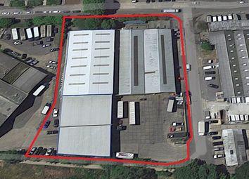 Thumbnail Warehouse for sale in Swallowfields, Welwyn Garden City