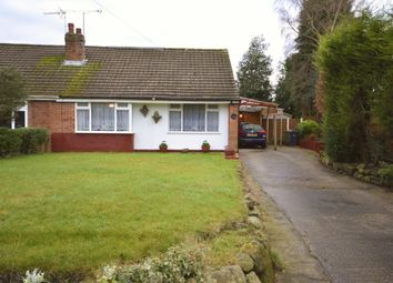 Thumbnail 2 bed bungalow for sale in Town Well, Kingsley, Frodsham