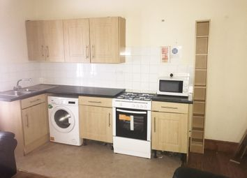 Thumbnail 4 bed flat to rent in Woolpack Lane, Nottingham