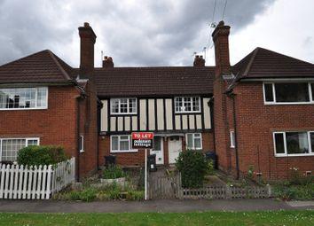 Thumbnail 1 bedroom flat to rent in Shenley Fields Road, Selly Oak, Birmingham