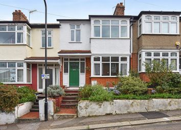 Thumbnail 4 bed terraced house for sale in Byron Road, Walthamstow, London