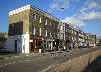 Thumbnail 3 bed property to rent in Islington, Caledonian Road, London