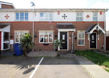 Thumbnail 2 bed terraced house for sale in Cole Avenue, Chadwell St. Mary, Grays
