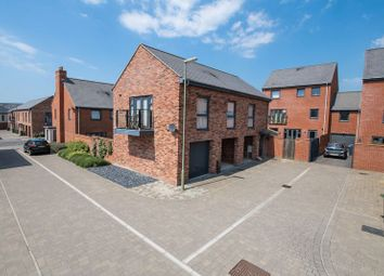 Thumbnail 2 bed property for sale in Dexter Drive, Waterlooville