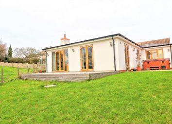 Thumbnail 2 bed bungalow for sale in Old Watling Street, Long Buckby Wharf, Long Buckby, Northampton