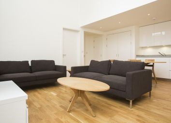 Thumbnail 2 bed town house to rent in London