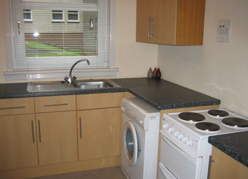 Thumbnail 1 bedroom flat to rent in Hazel Drive, Dundee