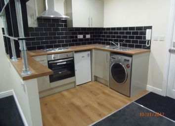Thumbnail 1 bedroom flat to rent in Apartment 117, Princegate House