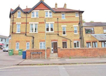 Thumbnail 1 bed flat to rent in South Parade, Oxford