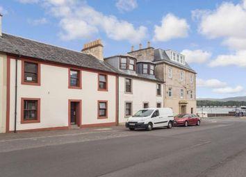 Thumbnail 1 bedroom maisonette for sale in Cardiff Street, Millport, Isle Of Cumbrae, North Ayrshire