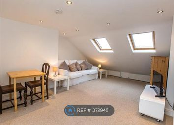 Thumbnail 3 bed flat to rent in Palace Road, London
