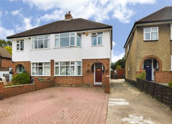 3 bed semi-detached house for sale in Park Lane, Bishop's Stortford CM23