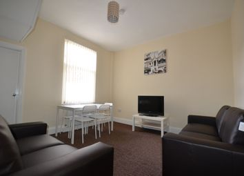 Thumbnail 5 bed terraced house to rent in Victoria Road, Middlesbrough