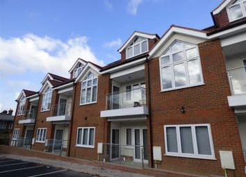 Thumbnail 1 bed flat to rent in Raipur Court, Uxbridge, Middlesex