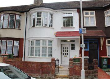 Thumbnail 4 bedroom terraced house to rent in Landseer Avenue, London