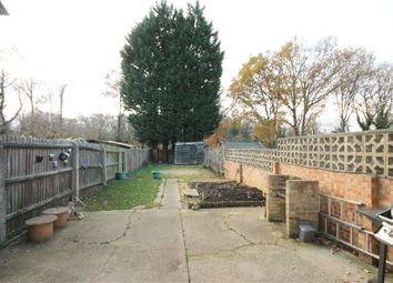 Thumbnail 3 bed end terrace house to rent in Alsace Walk, Camberley, Surrey