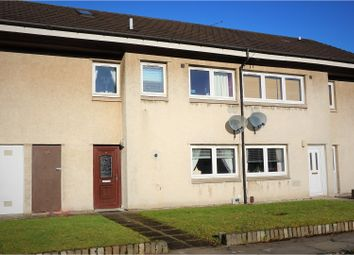 Thumbnail 3 bed terraced house for sale in King Street, Clydebank
