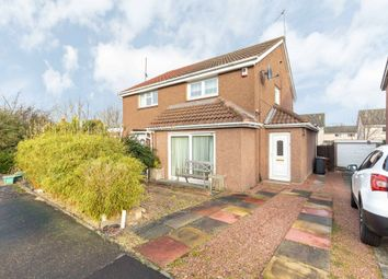 2 bed semi-detached house for sale in Baberton Mains Brae, Baberton, Edinburgh EH14