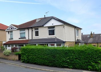 Thumbnail 3 bed semi-detached house for sale in Springswood Road, Shipley