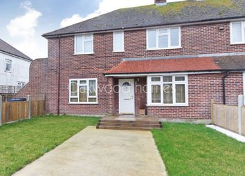 Thumbnail 2 bed maisonette for sale in Princess Anne Road, St Peters, Broadstairs