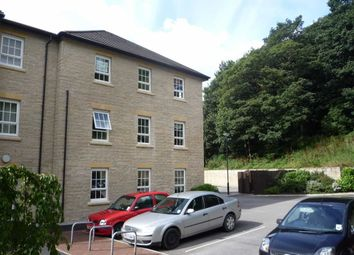 Thumbnail 2 bedroom flat for sale in Gale Close, Rochdale, Lancs