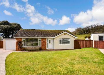 Grange Park, Bishopsteignton, Devon. TQ14. 2 bed detached bungalow for sale