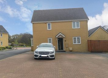 3 bed detached house for sale in Rhodfa Brynmenyn, Sarn, Bridgend. CF32
