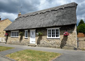 Thumbnail 3 bed cottage for sale in Westgate, Old Malton, Malton