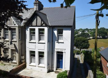 Thumbnail 5 bed end terrace house for sale in Dunheved Road, Launceston