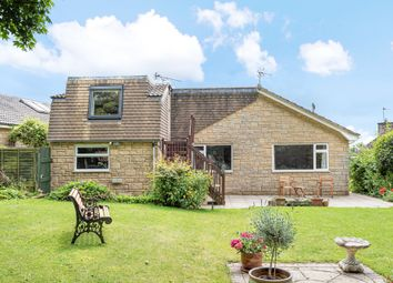 Thumbnail 3 bed detached bungalow for sale in Abbenesse, Chalford Hill, Stroud