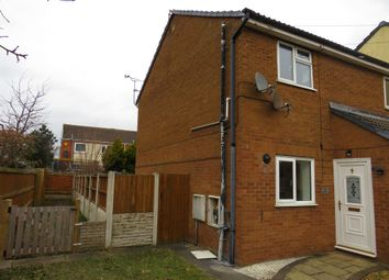 Thumbnail 2 bed flat for sale in Cronton Avenue, Moreton, Wirral