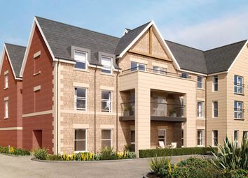 Thumbnail 1 bed flat for sale in Spa Road, Melksham