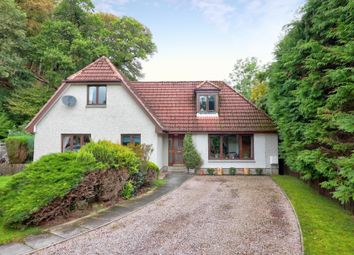 Thumbnail 4 bedroom detached house for sale in Culter Den, Peterculter