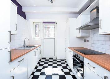 Thumbnail 3 bedroom flat for sale in Adare Walk, London