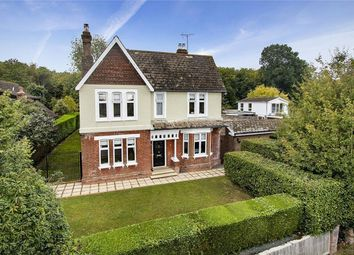 4 bed detached house for sale in Burgh Hill, Etchingham, East Sussex TN19