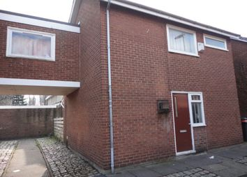 Thumbnail 4 bed property to rent in Wadesmill Walk, Manchester