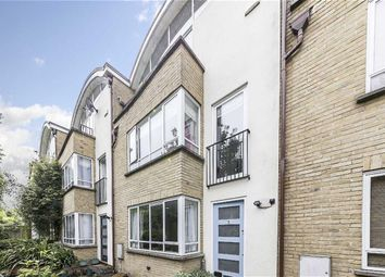 Thumbnail 4 bed property for sale in Pepler Mews, London