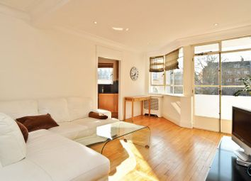 Oslo Court, St Johns Wood, London NW8. 1 bed flat