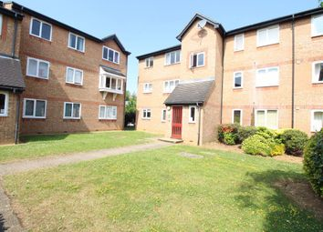 Thumbnail 1 bed flat to rent in Wedgewood Road, Hitchin