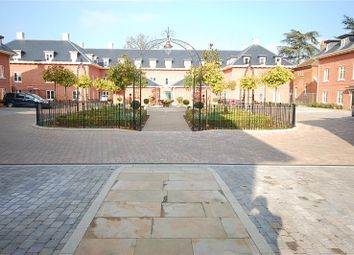 Thumbnail 2 bed flat to rent in Henmarsh Court, Balls Park, Hertford