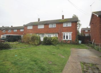Thumbnail 3 bed semi-detached house for sale in Albatross Avenue, Strood