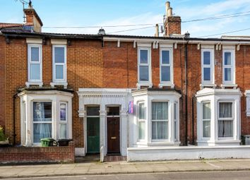 Thumbnail 1 bed terraced house to rent in Playfair Road, Southsea