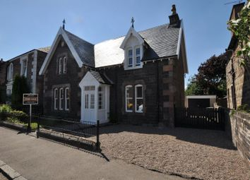 Thumbnail 3 bed detached house for sale in Church Street, Alloa